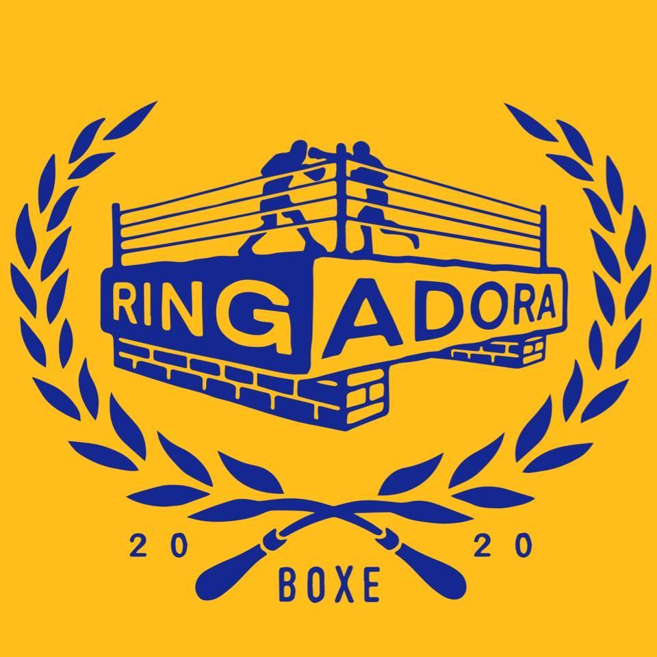 Ring-Adora Boxe